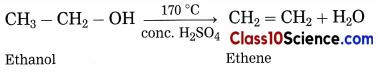 Carbon Compounds Science Notes 11