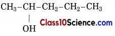 Carbon Compounds Science Notes 4