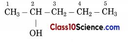 Carbon Compounds Science Notes 5