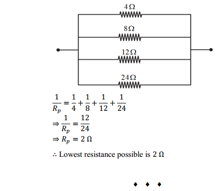 NCERT Solutions for Class 10 Science Chapter 12 Electricity 17