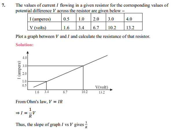 NCERT Solutions for Class 10 Science Chapter 12 Electricity 26