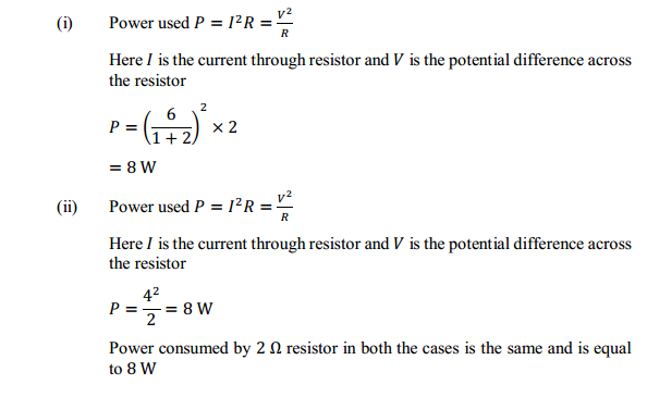 NCERT Solutions for Class 10 Science Chapter 12 Electricity 33