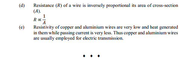 NCERT Solutions for Class 10 Science Chapter 12 Electricity 37