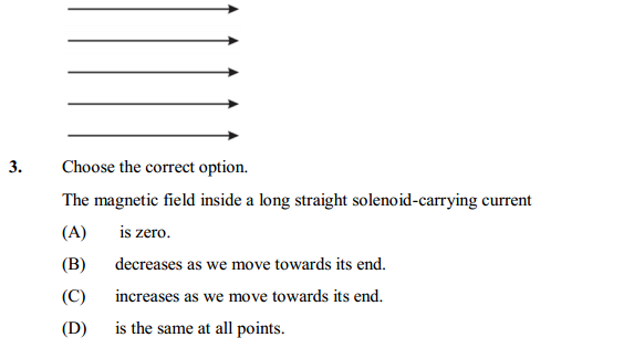 NCERT Solutions for Class 10 Science Chapter 13 Magnetic Effects of Electric Current 4