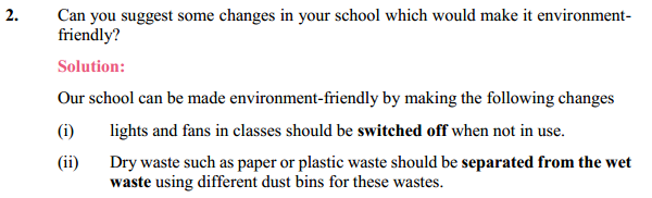 NCERT Solutions for Class 10 Science Chapter 16 Management of Natural Resources 2