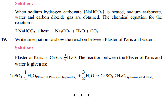 NCERT Solutions for Class 10 Science Chapter 2 Acids, Bases and Salts 20