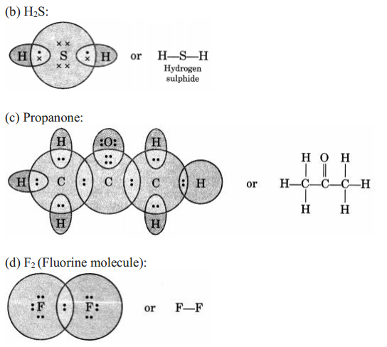 NCERT Solutions for Class 10 Science Chapter 4 Carbon and Its Compounds 17