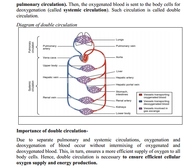 NCERT Solutions for Class 10 Science Chapter 6 Life Processes 9