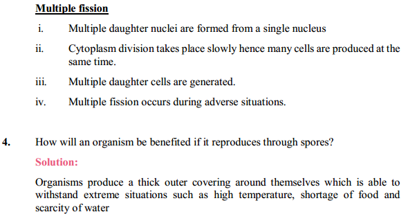 NCERT Solutions for Class 10 Science Chapter 8 How Do Organisms Reproduce 12