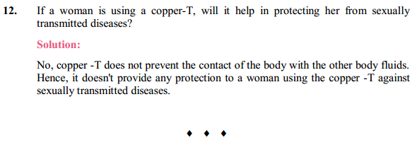 NCERT Solutions for Class 10 Science Chapter 8 How Do Organisms Reproduce 16