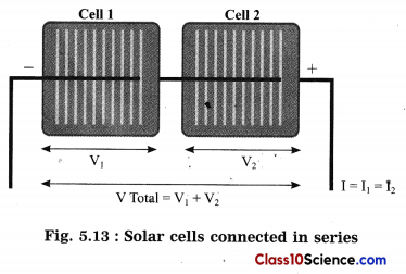Towards Green Energy Science Notes 12